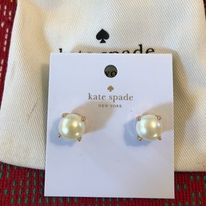 Kate Spade Stud Earrings